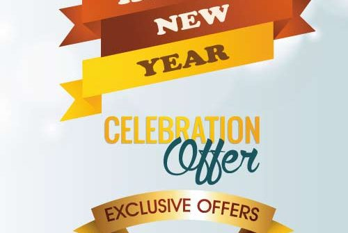 New year VPS offer