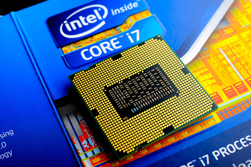 Intel Processor Core i7 in Germany dedicated server