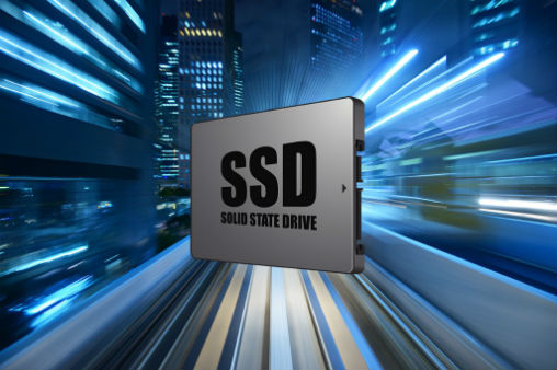 Germany dedciated server ssd