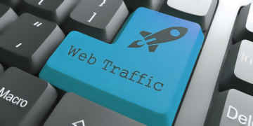 Real unmetered web traffic